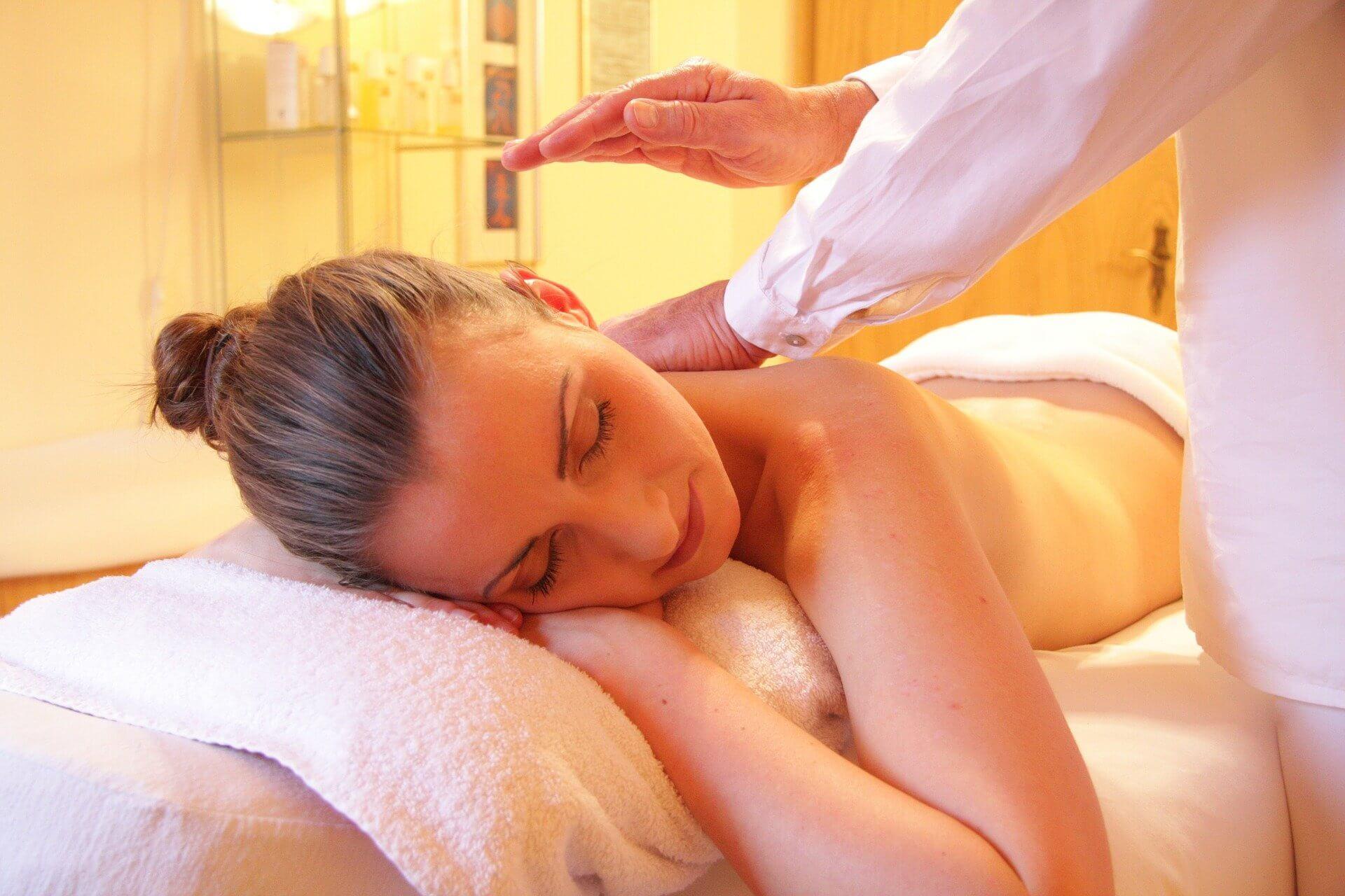 Massage Sopron